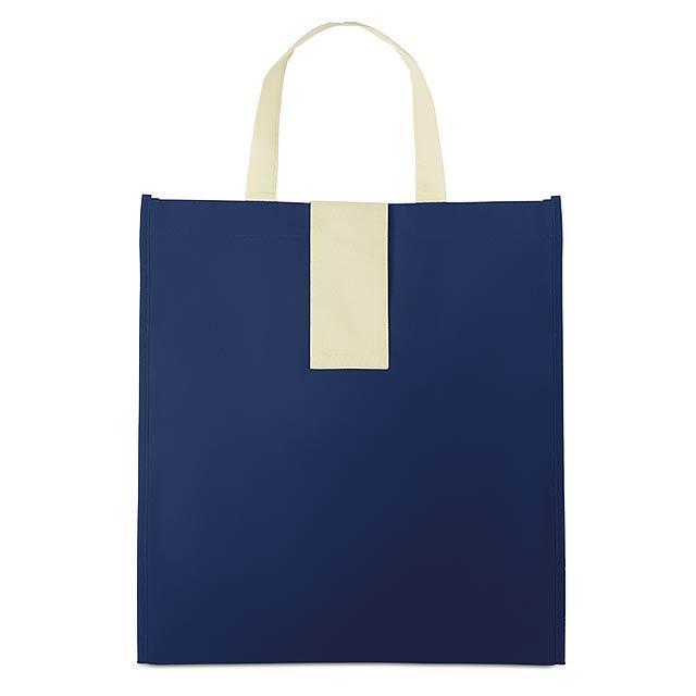 Skládací nákupní taška - foto
