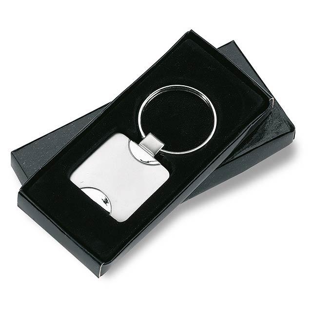 Přívěšek na klíče - foto