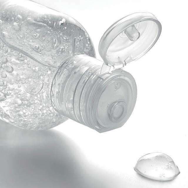 GEL 100 – čistící gel 100 ml - foto