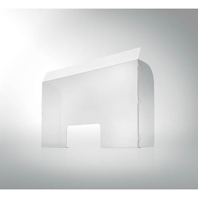 BARRIER – distanční bariéra - foto