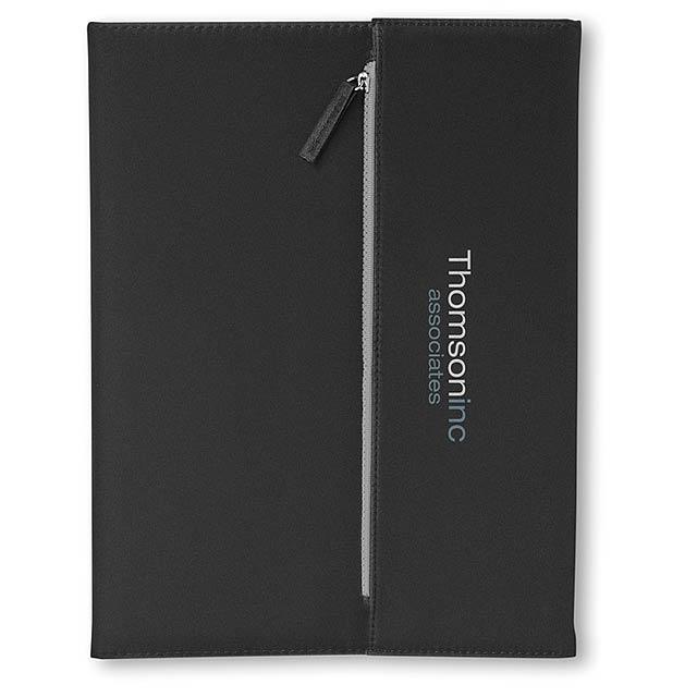 Konferenční desky - portfolio A4 - foto