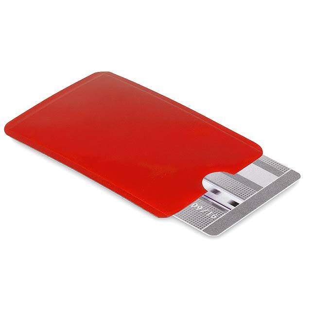 RFID obal na karty - GUARDIAN - foto