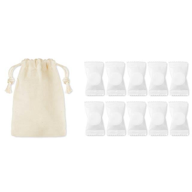 HANDS CLEAN – ručníky - foto