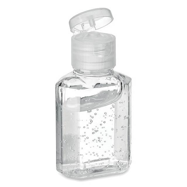 GEL 30 – čistící gel 30 ml - foto