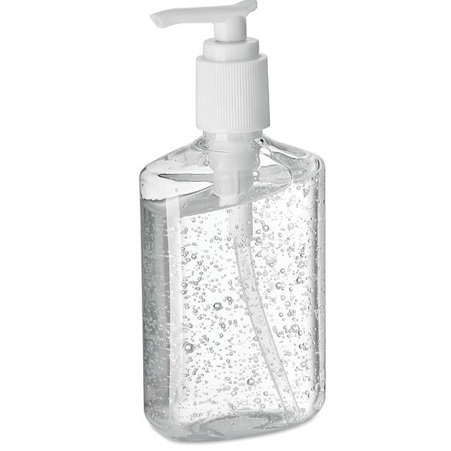 GEL 240 – čistící gel 240 ml - foto