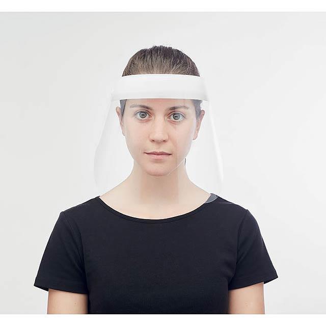 PROTECT - Obličejový štít  - foto