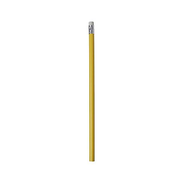 Tužka Alegra s barevným tělem - foto
