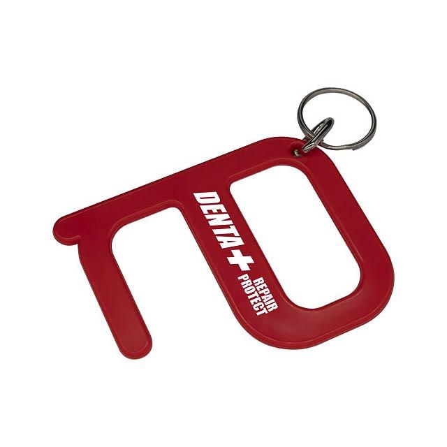 Hygienický klíč - foto