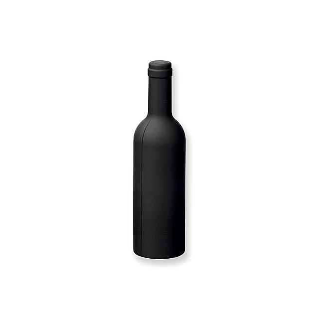 VINET - 3dílná sada na víno v plastové dárkové krabičce - foto