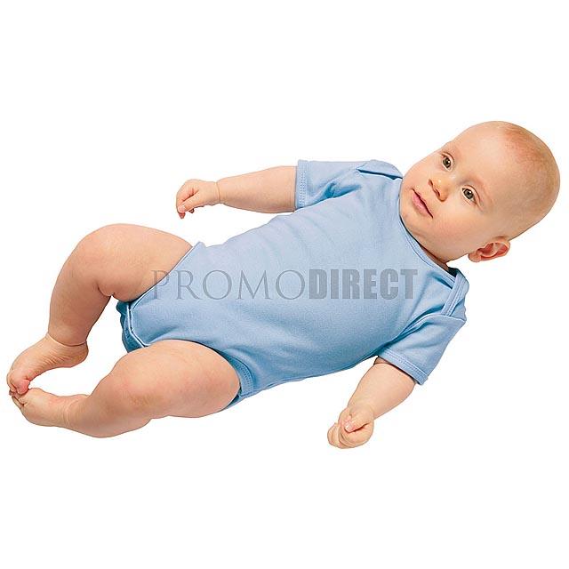 BabyBugz - Dětské body - bílá