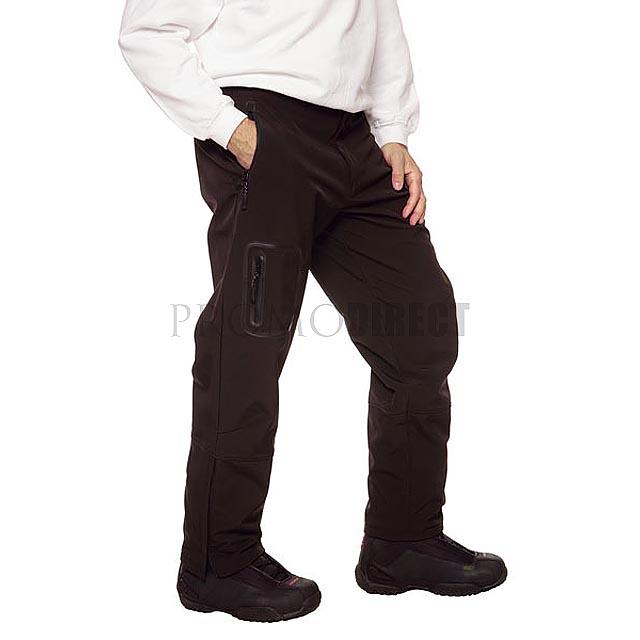 Result - Kalhoty - černá