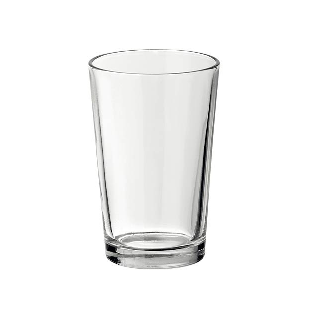 FILAP - sklenice, 220 ml - transparentní