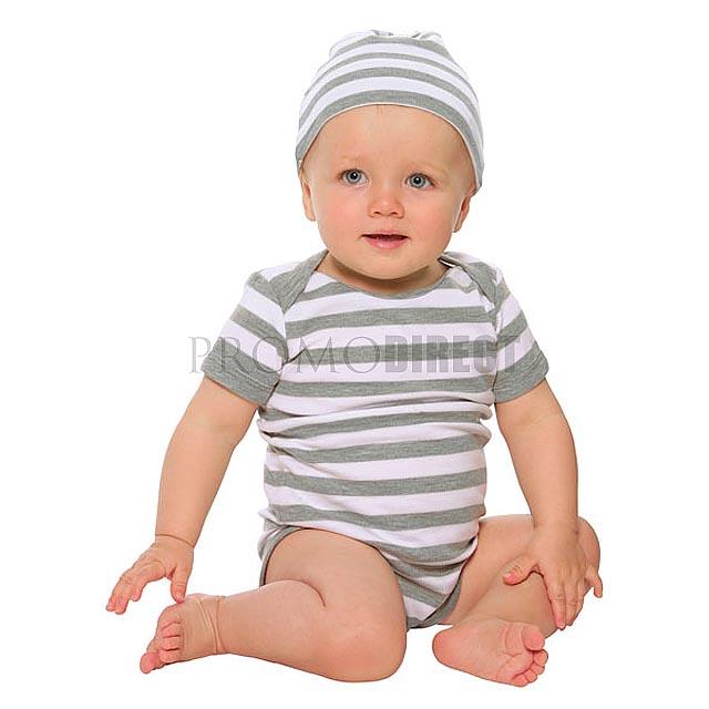 BabyBugz - Dětské kombiné - černá