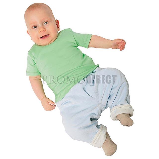 BabyBugz - Dětské tročko - černá