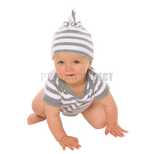 BabyBugz - Dětská čepička - černá