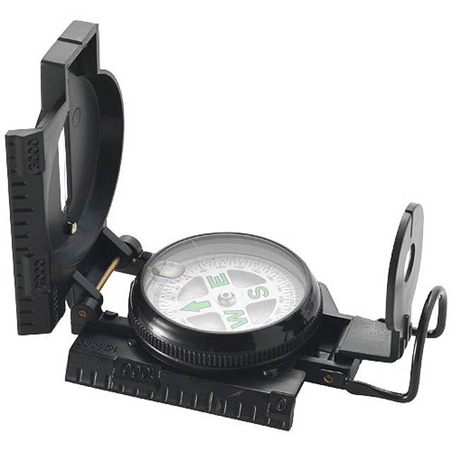 Kompas Direx - černá