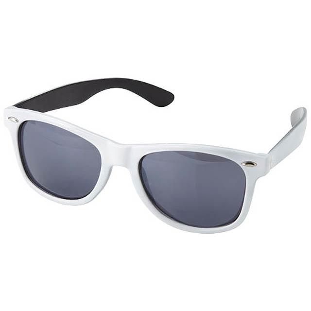 Sluneční brýle Crockett - černá