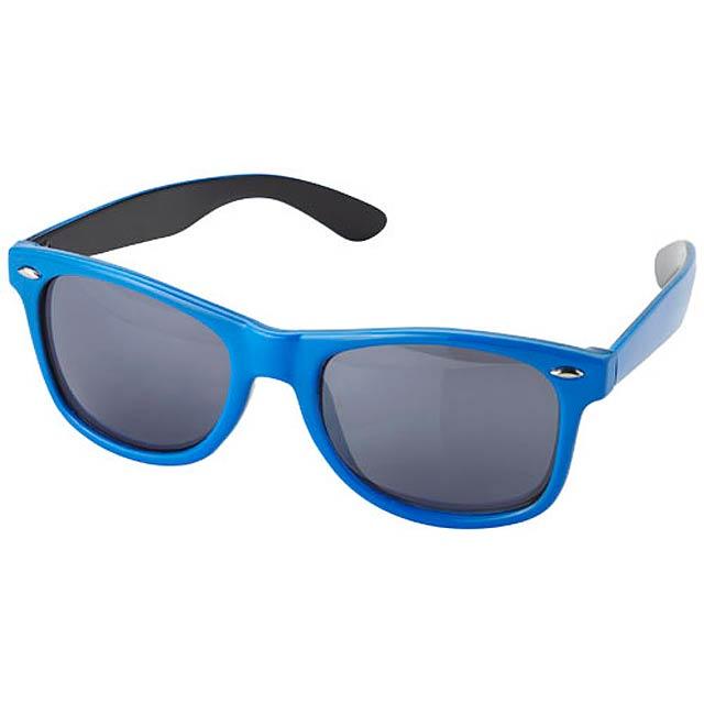 Sluneční brýle Crockett - modrá