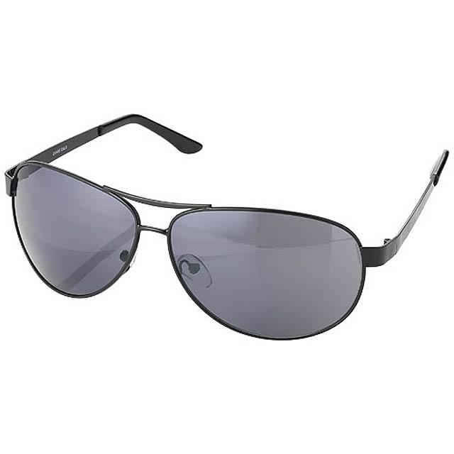 Sluneční brýle Maverick - černá