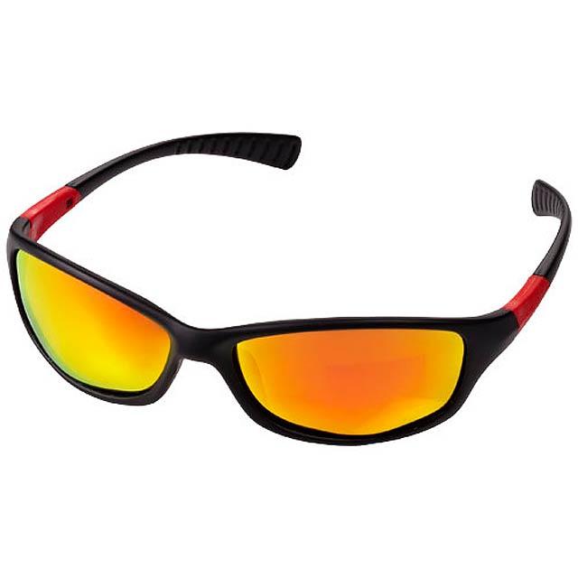 Sportovní sluneční brýle zn. Elevate - červená