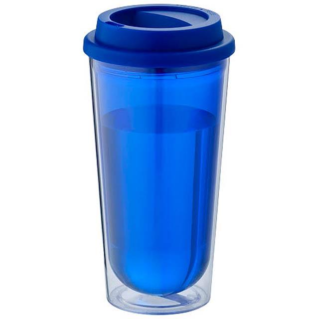 Termohrnek - modrá