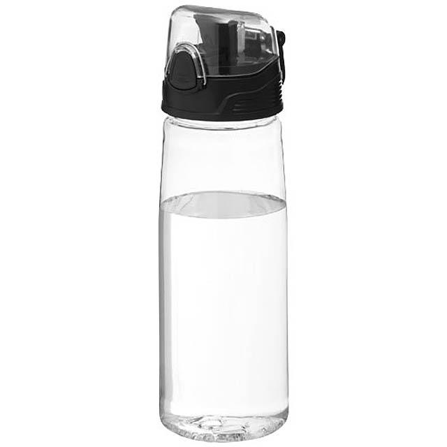 Sportovní láhev - transparentní
