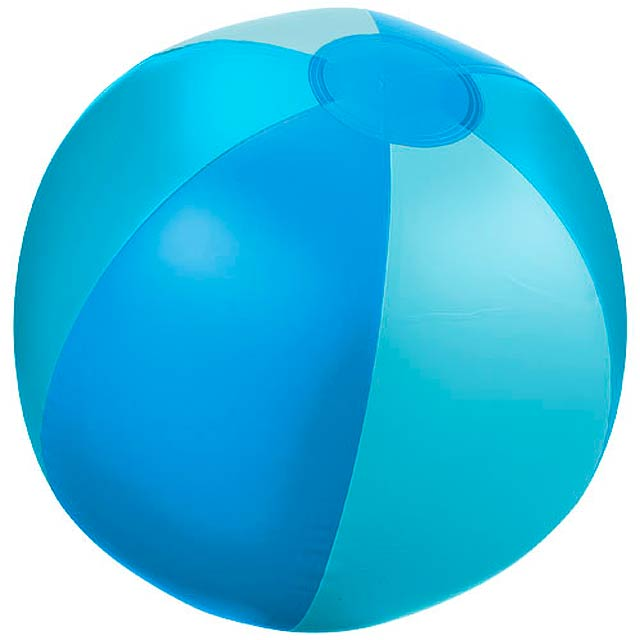 inflatable ball - blue
