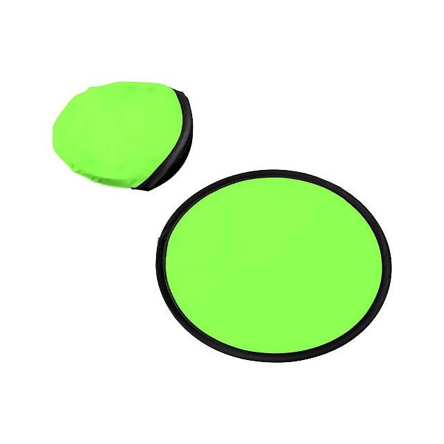 Frisbee Florida se sáčkem - citrónová - limetková