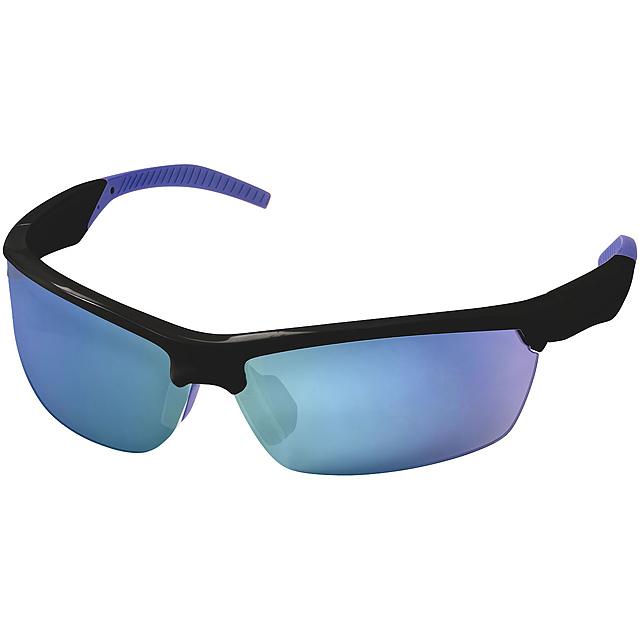 Sluneční brýle Canmore - černá