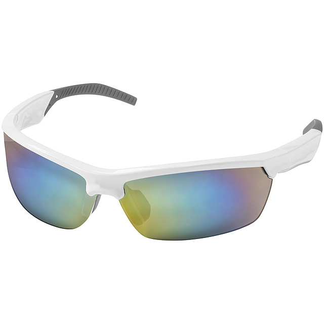 Sluneční brýle Canmore - bílá