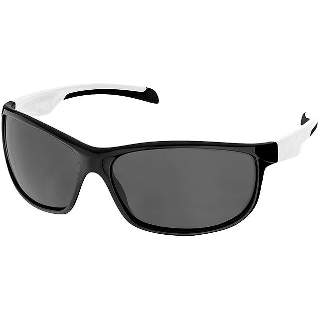 Sluneční brýle Fresno - černá