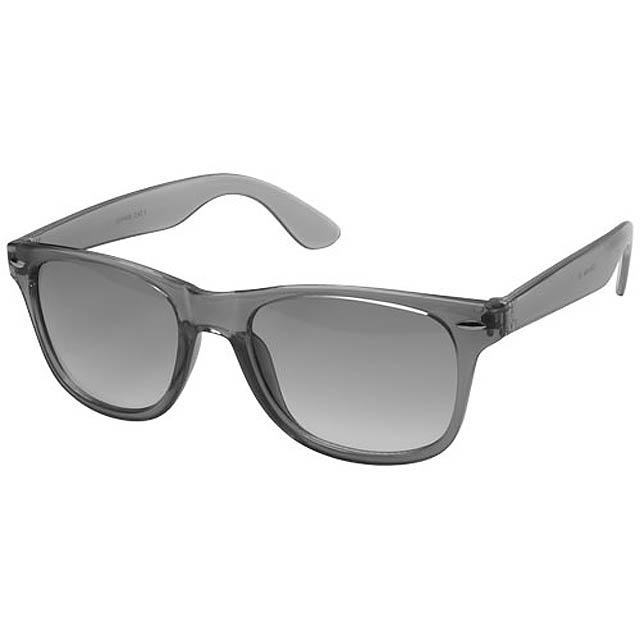 Sluneční brýle SunRay - křišťálová skla - černá