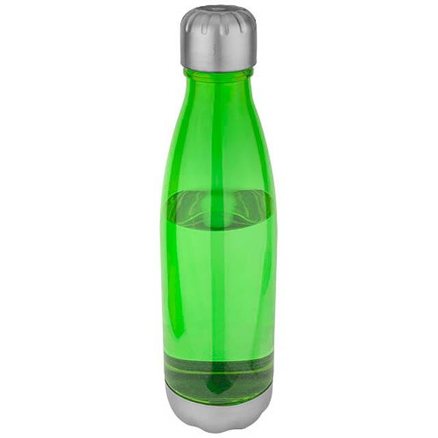 Sportovní láhev Aqua - zelená