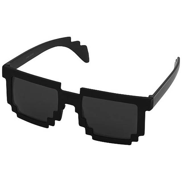 Sluneční brýle Pixel - černá