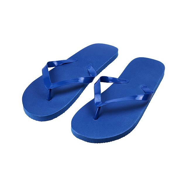 Railay plážové trepky (M) - modrá