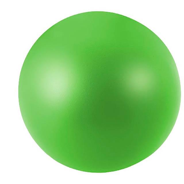 Antistresový míč Cool - citrónová - limetková