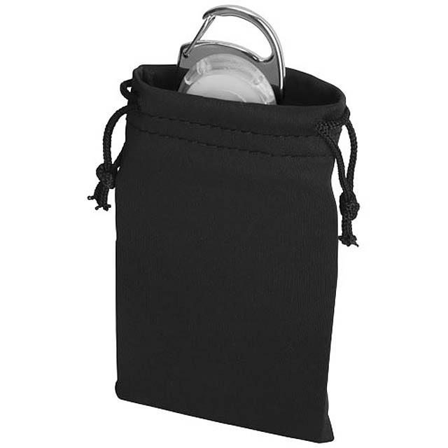 Castilla gift pouch - black