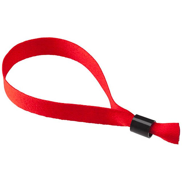 Taggy Bracelet - red