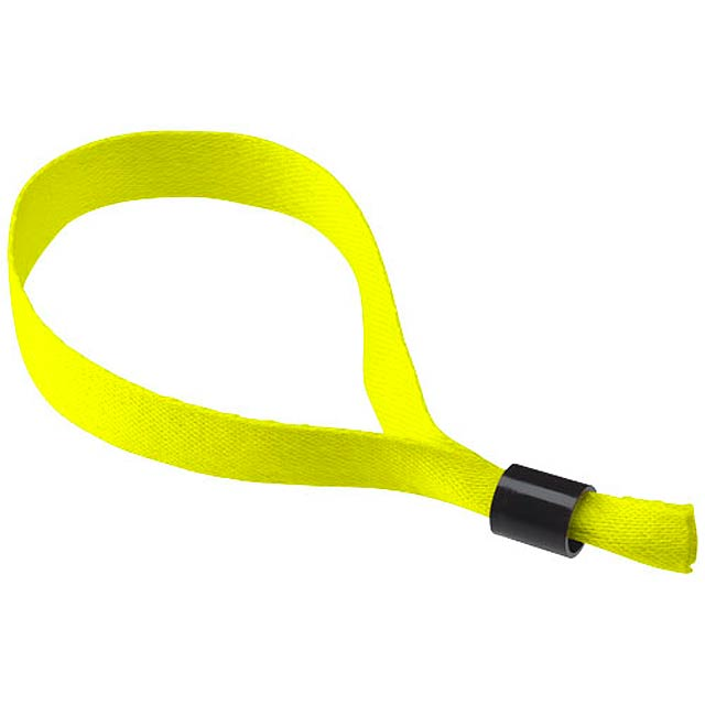 Taggy Bracelet - yellow