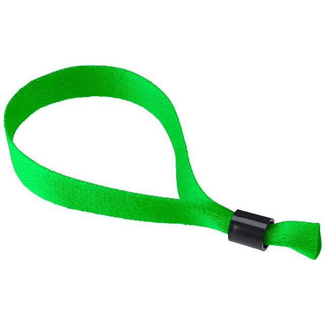Náramek Taggy - zelená