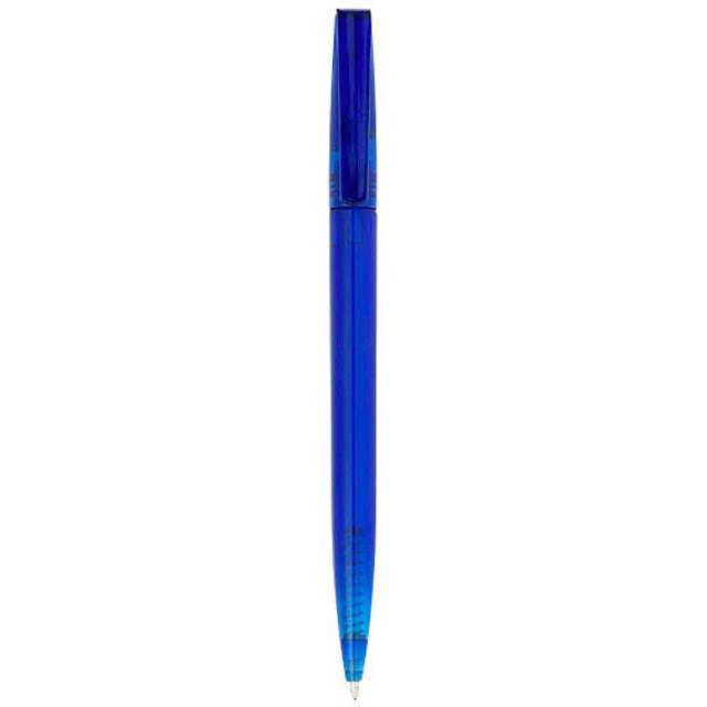 Kuličkové pero London - modrá