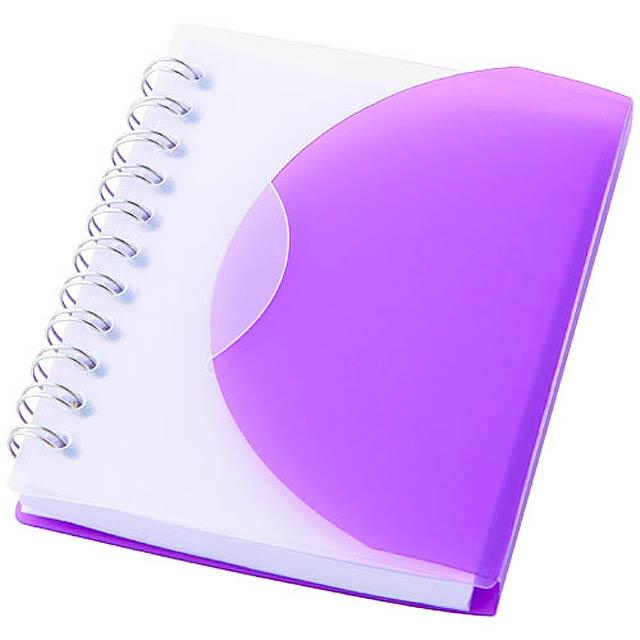 Post a block XS - violet