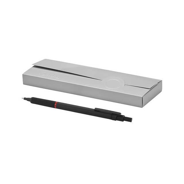 Kuličkové pero Rapid Pro - černá