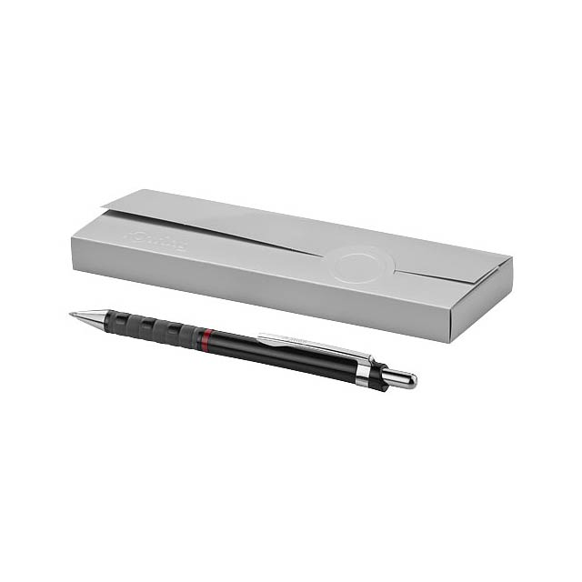 Tikky Kugelschreiber - schwarz