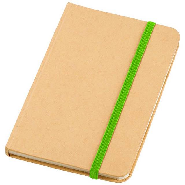Zápisník Dictum - béžová