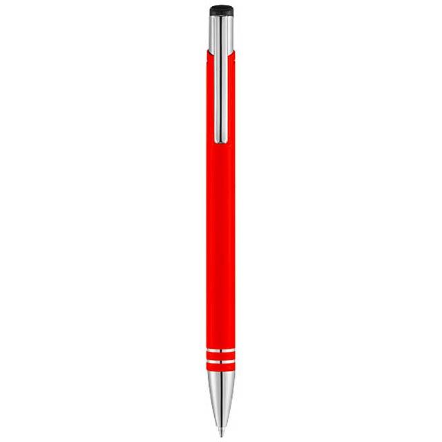 Kuličkové pero Hawk - oranžová