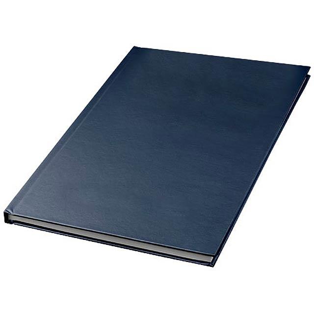 Zápisník A5 s pevnou obálkou Gosling - modrá