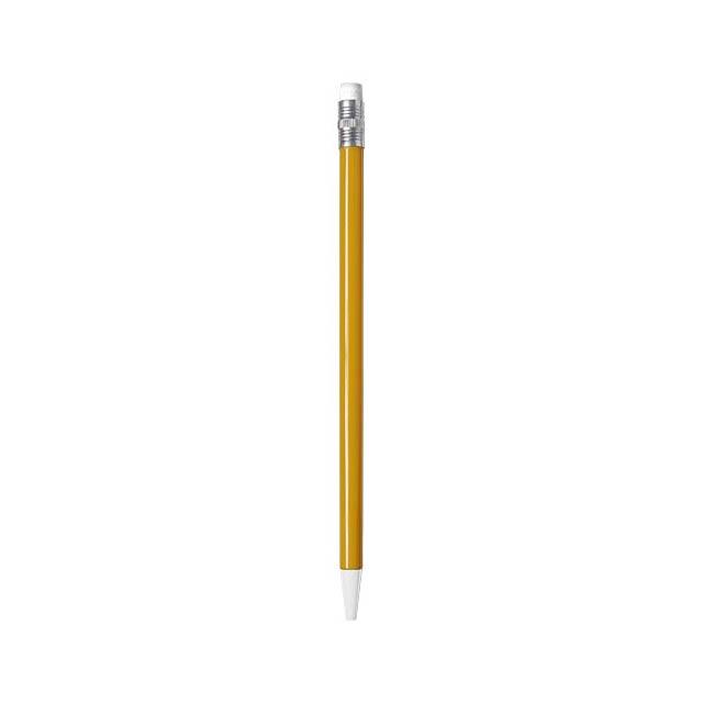 Mikrotužka Caball - žlutá