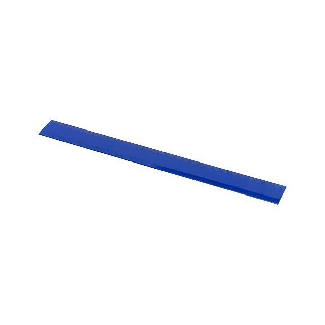 Pravítko Ruly 30 cm - modrá