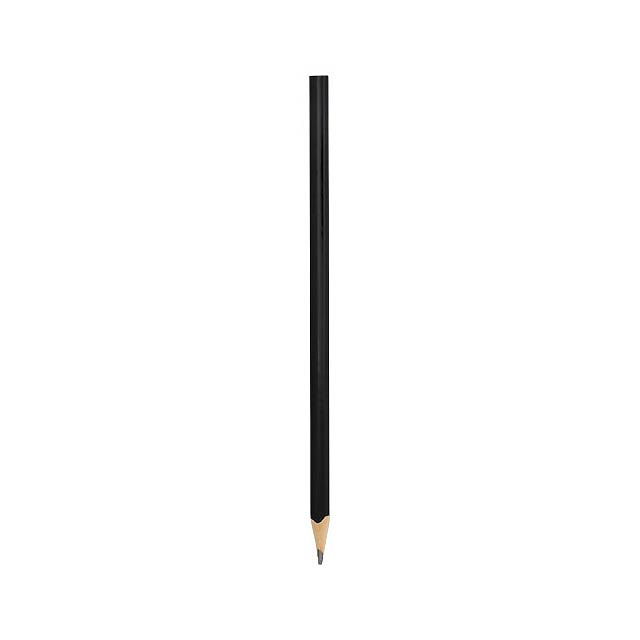 Trix dreieckiger Stift - schwarz